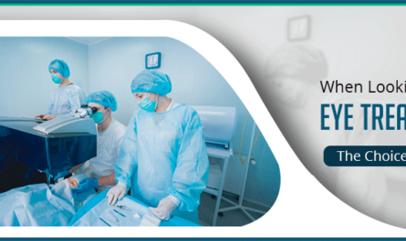 best eye specialist doctors in India