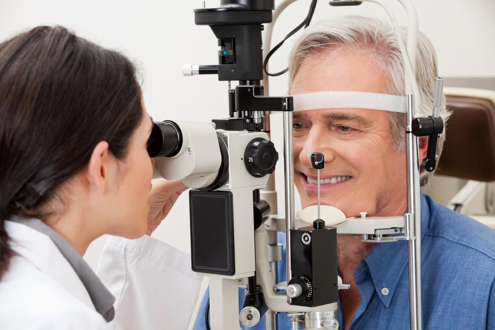 Why should you get a Diabetic Eye Exam: Why It Matters?