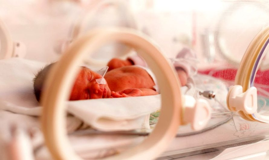 Eye Problems in Premature Babies Every Parent Should Know About
