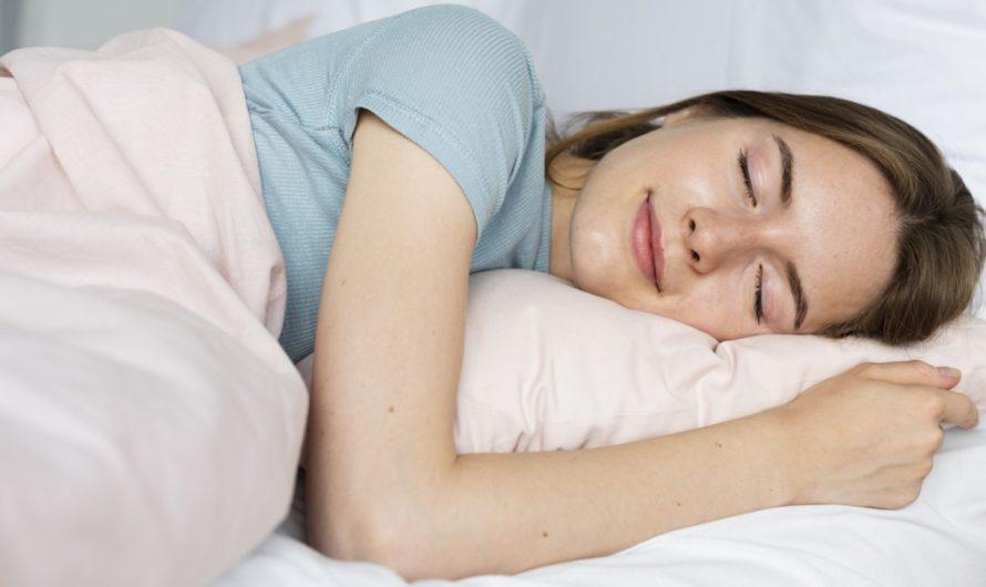 The importance of sleep for eye health