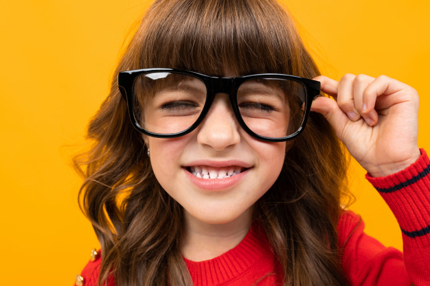 10 rules parent should teach their children for eye safety