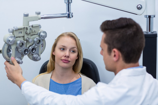 Top 5 Questions Everyone Should ask their Best Eye Doctor