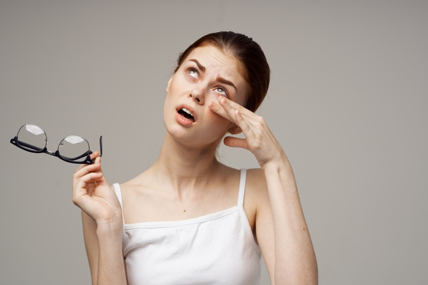 Know about Various Eye Emergencies from the Best Eye Specialist in Gurgaon