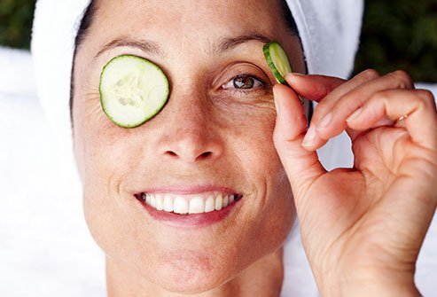 Some Most-Important Nutrients for Eye & Where to Find them