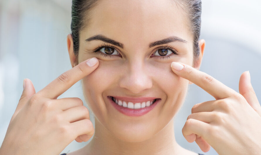 5 Eye Exercises to have a Healthy Vision